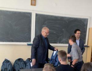 Burse de la SDEE Trasilvania Sud pentru elevii care învață în sistem dual
