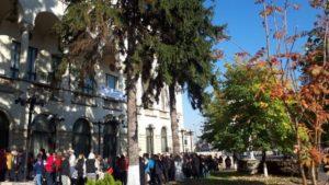 Peste 1600 de locuri de muncă pentru absolvenți, disponibile la Brașov