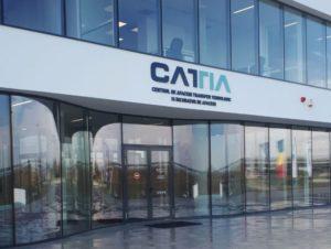 CATTIA, cel mai modern centru de afaceri din Brașov FOTO – VIDEO
