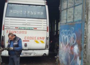 Protecția Consumatorului a reluat controalele la Transbus Codreanu VIDEO