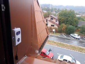 Codlenii pot afla oricând calitatea aerului prin aplicaţia Pulse Eco