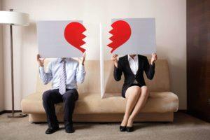 Braşovul este pe locul al III-lea, la nivel naţional, în ceea ce priveşte numărul de divorţuri