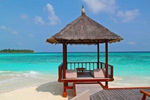 Vizitează Maldive în octombrie!