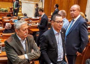 Pro România a prezentat primele două măsuri vitale și urgente din planul de țară pentru ieșirea din criză