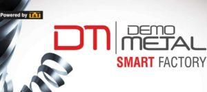 Demo Metal revine la Brașov cu tematica Smart Factory – O privire către viitorul industriei