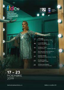Programul Festivalului Internațional de Dramaturgie Contemporană