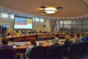 Consultanții BERD s-au apucat de lucru la proiectul Spitalului Regional Brașov