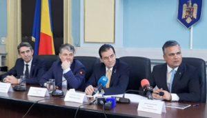 VIDEO Premierul Ludovic Orban a vorbit, la Brașov, despre prioritățile Guvernului