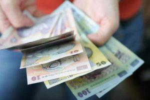 Limita de bani cumparaturi online credit