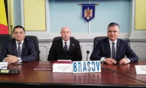 Problemă gravă de mediu soluționată de noul prefect al Brașovului