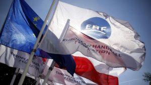 Decizie finală a Federației Europene de Handbal! Bistrița ia locul Coronei în Cupa EHF!