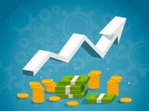 Scad ratele la împrumuturi