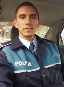 În noaptea de Crăciun, un polițist aflat în timpul liber a salvat viața unei brașovence