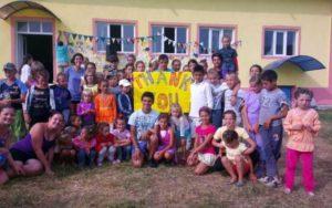 100.000 de euro, de la Uniunea Europeană, pentru comunitățile sărace din Brașov