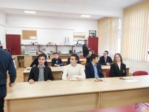 VIDEO – FOTO Elevi din Brașov, premiați la Concursul Național de Fizică, Astrofizică și Astronomie