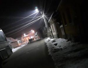Locuitorii din Tărlungeni, disperaţi din cauza transportului oferit de Transbus Codreanu