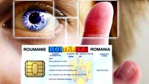 Românii vor avea buletine noi cu CIP. Care este utilitatea cardului de identitate electronic