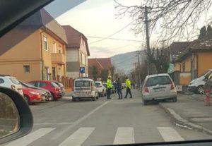 A fost arestat principalul suspect în cazul crimei de pe strada Ioan Huniade din Brașov