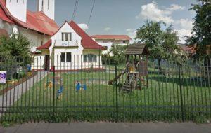 Licitație pentru extindere şi reabilitare termică la Grădiniţa nr.5 din Brașov