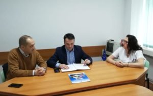 VIDEO Peste 7 milioane de euro, investiții pentru Spitalul din Zărnești