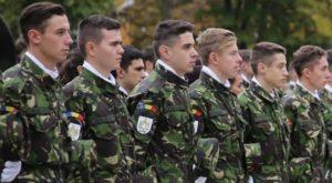 Admitere în școlile militare 2020 – 2021. Au început înscrierile pentru colegii, învăţământul superior şi postliceal