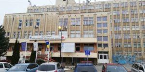 Rectificare bugetară la Zărnești: 1 milion de lei pentru spitalul orășenesc