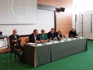 VIDEO + FOTO Aristotel Căncescu și-a anunțat, oficial, candidatura la șefia Consiliului Județean Brașov!