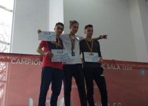 Portret de campion: Pruteanu Constantin Raul