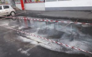 Sute de brașoveni au rămas fără apă potabilă!