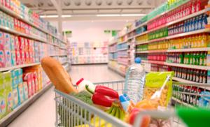 Risipa alimentară s-a extins în contextul pandemiei