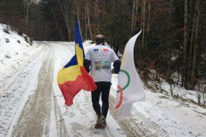Maratonul Zăpezii, la Râșnov