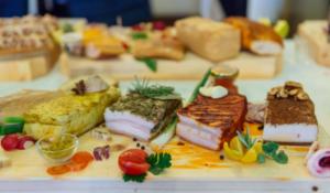 SlanăFest, din nou la Brașov, cu cele mai delicioase specialități