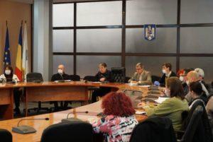 Noi măsuri luate de Primăria Brașov pentru stoparea răspândirii coronavirusului