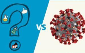 10 mituri despre coronavirus (COVID-19), combătute de OMS