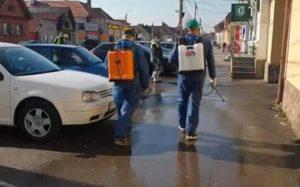 Măsură de ultima oră de la Direcția de Sănătate Publică Brașov