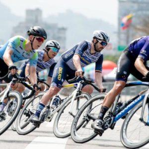 Brașoveanul Eduard Grosu a câștigat etapa regină a Turului României, de pe Transfăgărășan