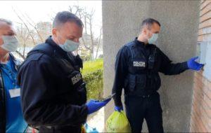 Epidemia de coronvirus, Brașov, 29.03.2020. Fără informații despre infectați, 517 amenzi pentru nerespectarea restricțiilor