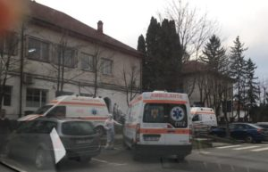 Primul deces la Brașov, pus pe seama coronavirus. Măsuri de urgență la Codlea