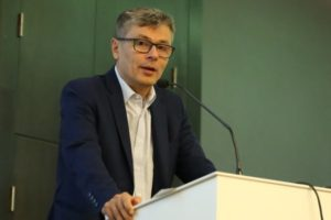 Virgil Popescu: Vom dubla alocațiile până în 2022, iar pensiile vor crește cu 46% până în 2024