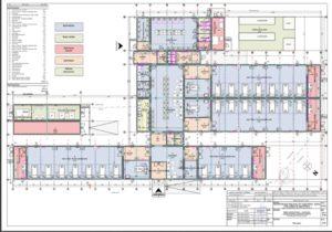 Cum va arăta spitalul modular ATI de la Brașov?