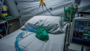 Spitalele din Brașov, adaptate pentru a acoperi necesarul de paturi la ATI