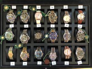 Cea mai mare colecție de ceasuri din România, scoasă la licitație