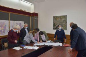 Lucrările de amenajare a gării Brașov ar putea începe pe 1 iunie