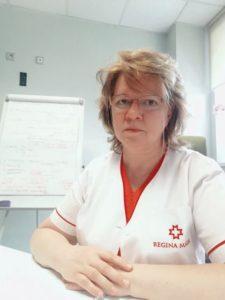 Dr. Cîmpeanu, Spitalul Regina Maria: Răbdarea, atenția și concentrarea în interacțiunea cu pacientul sunt elementele care ne diferențiază
