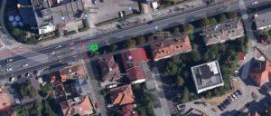 Lucrările Companiei Apa impun restricții în trafic, în municipiul Brașov!