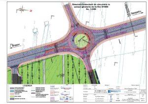 Strada Narciselor va fi modernizată. Ce lucrări se vor efectua?