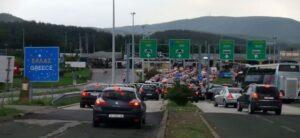 Noi condiții de călătorie impuse de Grecia. Austria interzice zborurile dinspre și către România