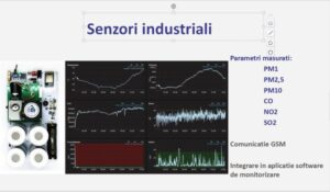 VIDEO Brașovenii au decis unde trebuie instalați senzorii de măsurare a calității aerului