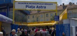 Programul piețelor agroalimentare din Brașov în perioada Crăciunului și a Revelionului