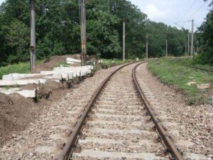 Tronsonul de cale ferată Predeal – Brașov nu va fi gata nici în 2023